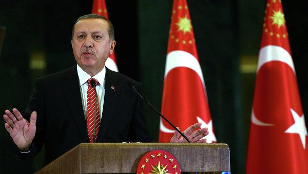 Eрдоган да си вади скритата ракия, ще има нужда от нея