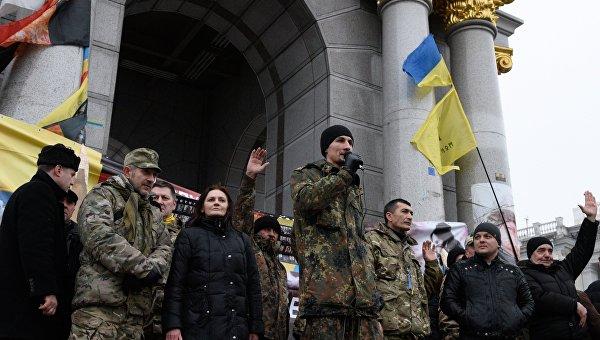 Наришкин: Западът прави мечешка услуга на украинския народ