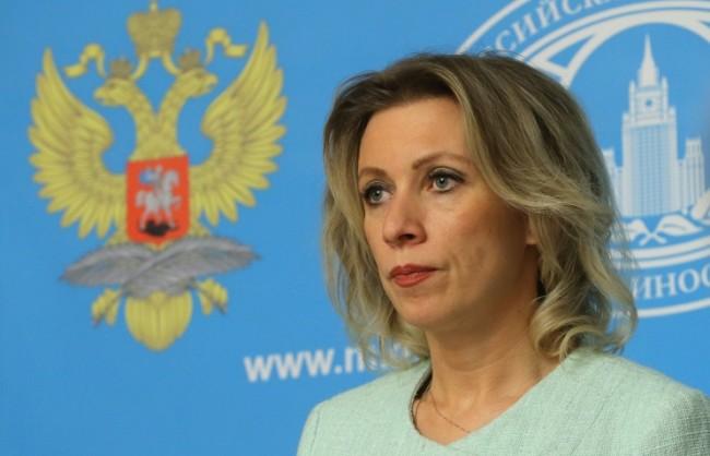 """Захарова: Привличайки Сърбия в редиците си, НАТО прилага """"Стокхолмския синдром"""""""