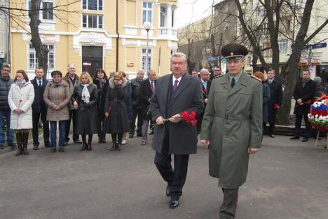 Посланикът на Русия: Потенциалът на нашите взаимоотношения е огромен