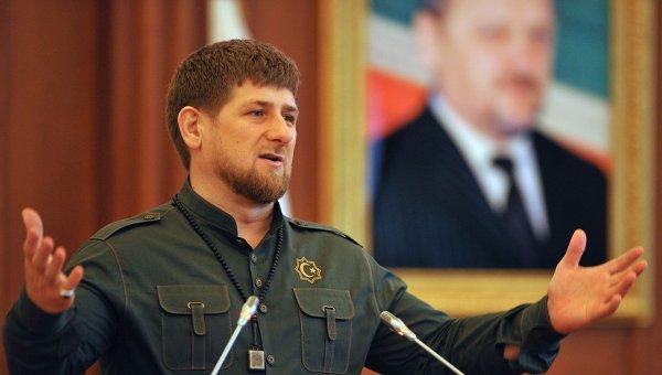 Песков за преназначаването на Кадиров: Путин трябва да оцени работата му