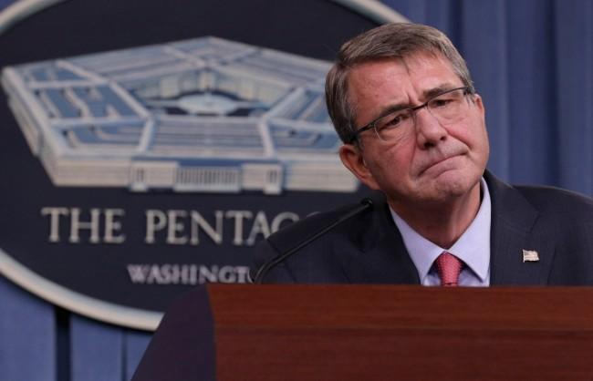 Картър: САЩ отчетоха действията на Русия при съставянето на бюджета на Пентагона за 2017 г.