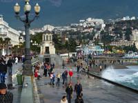 72 % от украинците са се примирили със загубата на Крим