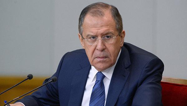 Лавров: Обвиненията на Лондон, че Русия ескалира войната в Сирия, са голословни