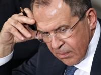 Лавров критикува изказванията, поставящи под съмнение споразумението между РФ и САЩ за Сирия