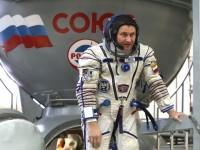 Плюшена сова ще е талисман на поредната експедиция на МКС
