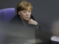 Източник: Меркел е готова да отмени санкциите срещу Русия, но не вижда основания