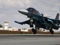 МО на РФ: Обвиненията за Су-34 имат признаци на планирана провокация