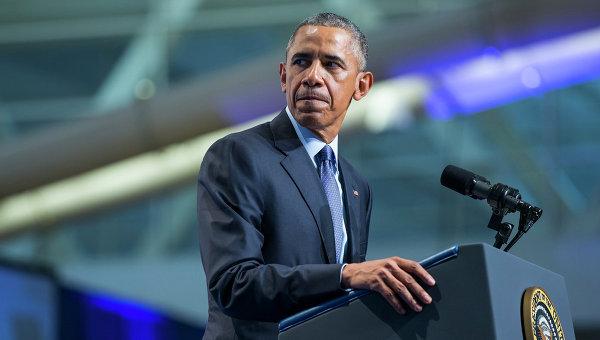 """Обама нарече руската армия """"втората по мощ в света"""""""