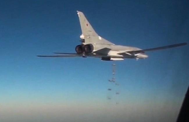 Британски генерал: Операцията на ВКС на РФ в Сирия доказа ефективността на борбата срещу ИД