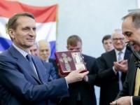 В руския парламент откриха българска изложба по случай наближаващия 3 март