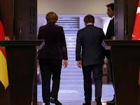 От Турция с празни ръце: Politico за провалилата се мисия на Меркел