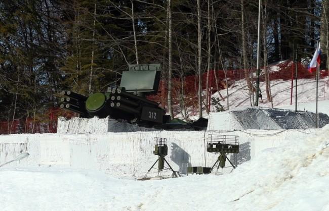 """Новите С-400 и """"Панцир-С2"""" застъпват на бойно дежурство във Владивосток"""