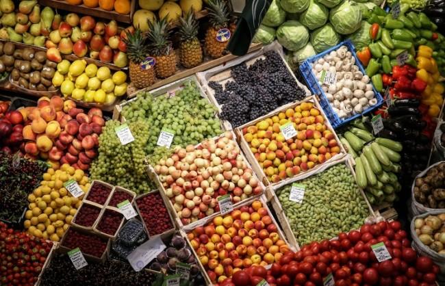 Русия може да ограничи вноса от Турция на плодове и зеленчуци извън санкционния списък по фитосанитарни съображения