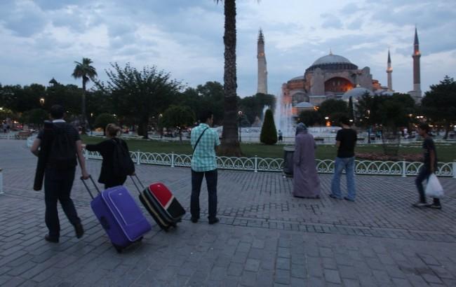 От декември 2015 г. в Русия не е продадена нито една почивка в Турция