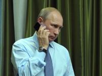 Кремъл: Путин и Асад подчертаха важността на продължаването на борбата с терористите