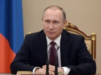 Путин и кралят на Бахрейн ще обсъдят в Сочи борбата с международния тероризъм