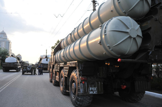 """Stern: Ракетите на Путин създават """"забранени зони"""" в целия свят и това дразни САЩ"""