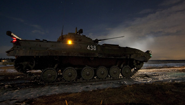 Die Presse: Русия възроди легендарната гвардейска танкова армия