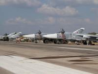 Рябков: Русия започна операцията си в Сирия, тъй като не можеше да търпи бездействието на американската коалиция