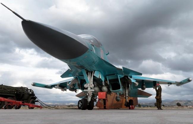 Шойгу: Операцията в Сирия потвърди бойните възможности на руската авиация