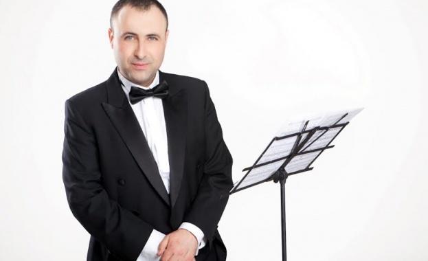 """Руслан Мъйнов с номинация """"Музикант на годината"""" в класическите жанрове"""