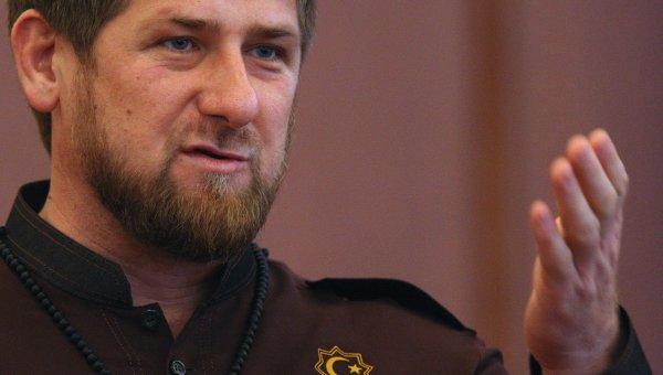 Кадиров: Времето ми като глава на Чеченската република отмина