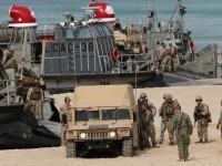 """""""Ню Йорк Таймс"""": САЩ планират да увеличат четирикратно военните разходи за Европа през 2017"""