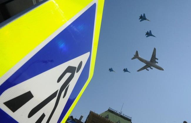 """МО на РФ иска още един """"самолет на Страшния съд"""" от второ поколение"""