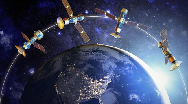 """Русия изстрелва в космоса """"сателит-звезда"""""""
