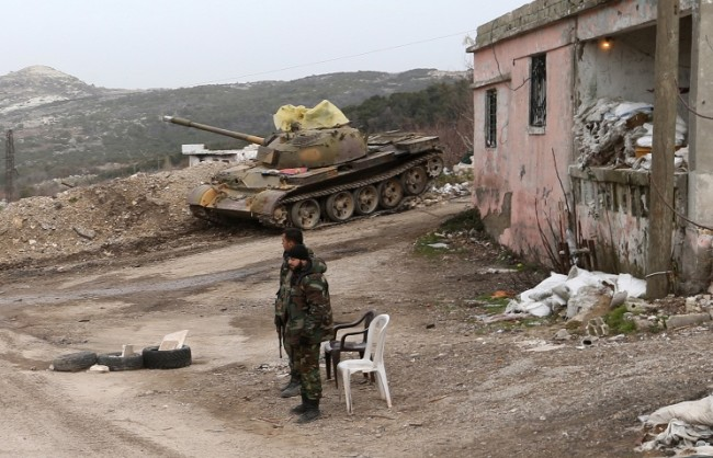 Песков: Разногласията с Анкара могат да се превърнат в препятствие за обединяването на усилията в Сирия