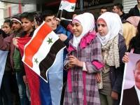 Генерал от НАТО: Русия ще донесе мир на Сирия, Турция предлага катастрофа