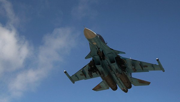 Турция поиска от Русия да обясни пред НАТО за инцидента със Су-34
