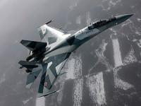 Американците признаха, че руските Су-35С в Сирия не са им по силите