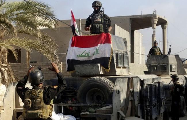 Терористите от ИД получават значителна част от компонентите за направата на бомби от Турция и Ирак