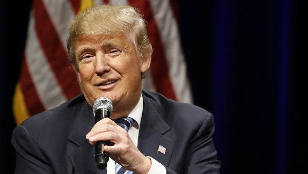Тръмп критикува Обама за провалите в политиката