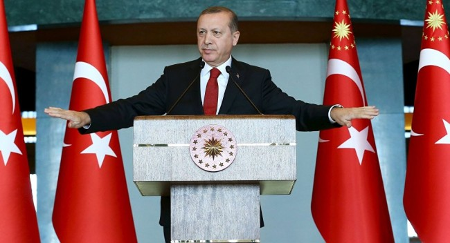 """Американски ветеран: Турция и Саудитска Арабия строят истинската """"Ислямска държава"""""""