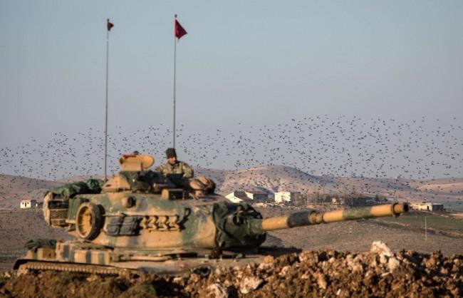 МВнР на РФ: Турция продължава да спомага за проникването в Сирия на нови групи от терористи