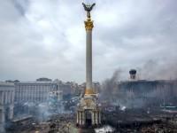 Украйна моли френска телевизия да свали от ефир филм за трагедията в Одеса