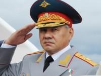 Шойгу поздрави руските военни и ветерани по случай Деня на защитника на Отечеството