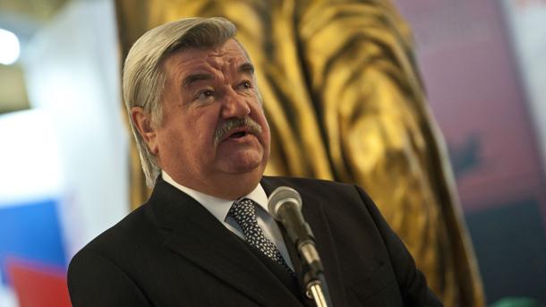 Н. Пр. Юрий Исаков: Възможностите за сътрудничество между Русия и България са много по-големи