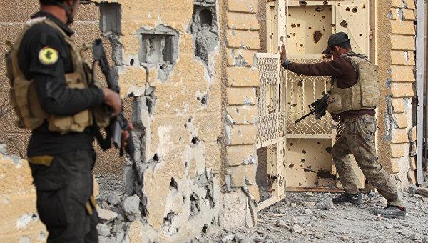 Рогозин: Успехите на иракската армия са свързани с доставките на оръжие от Русия