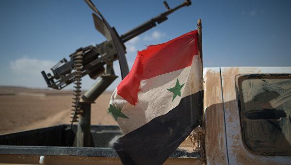97 групировки се съгласиха да спазват примирието в Сирия