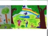 """Седми международен конкурс  за детска рисунка  """"ОБИЧАМ МОЯТА РОДИНА"""" – гласуване за III кръг"""
