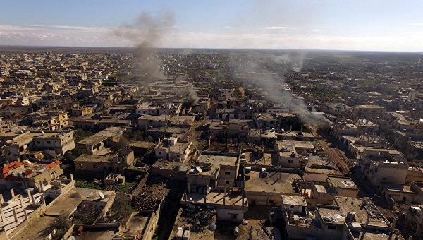 DWN: Западът, обсебен от съперничеството с Русия в Сирия, забрави за ИД