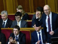 Economist за ситуацията в Киев: Репетиция преди катастрофата