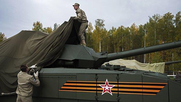 Huffington post: Русия надмина САЩ в много оръжейни системи