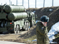 NI: Руските С-500 плашат американските военни