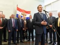 """В Държавната Дума на Русия беше открита изложбата """"Руско-турската освободителна война (1877-1878) в гравюри"""""""