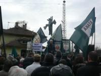 АТАКА ще почете жертвите на протурския атентат на гара Буново